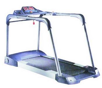 AC慢速电动跑步机